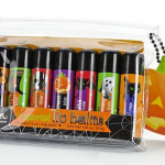 Kohl's:  Halloween lip balm and nail polish sets for as low as $4.80 shipped!