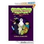 FREE for Kindle:  10 Happy Halloween Rhyming Children's Picture Bookhap