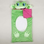 Kids Sleeping Bags and Blankets starting at $5 shipped!