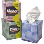 Kleenex Facial Tissue $.61 per box at Walgreens!