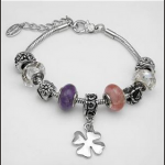 Ladies Cross Bracelet for $5.99 shipped PLUS win a $250 shopping spree!