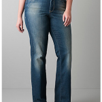 Lane Bryant Jeans for $29.99 plus 40% off clearance!