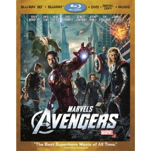 The best price on Avengers movie