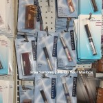 Maybelline lip color free at Dollar Tree