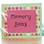 Grandparent's Day Craft: Memory Book