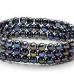 Ladies Freshwater Pearl Bracelet for $5.99 shipped!