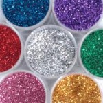 Cooking With Kids Thursday: Non Toxic/Edible Glitter!