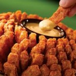 Outback Steakhouse:  BOGO FREE lunch coupon!