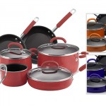 Rachael Ray Cookware FLASH sale: Prices start at $8.99 (up to 67% off)