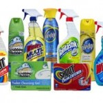 NEW Printable Cleaning Coupons: Scrubbing Bubbles, Pledge, Shout and more!