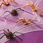 Cooking With Kids Thursday: Terrifying Tarantulas