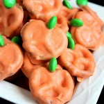 Cooking With Kids Thursday: Pumpkin Preztels