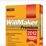 Quicken Willmaker Premium 2012 for $15 shipped ($70 value)