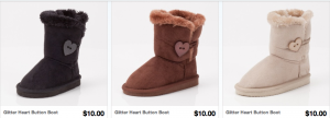 Toddler Winter Boots Sale Totsy