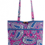 Vera Bradley Sale:  Save up to 60% off retail prices!