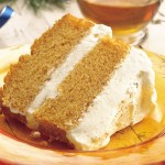 Tasty Treat Tuesday: Pumpkin Angel Food Cake