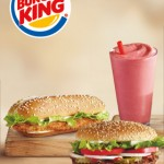 Burger King BOGO free coupons!