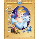 The Best Deals On Disney's Cinderella Diamond Edition plus $5 off coupon!