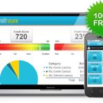 Credit Sesame:  100% FREE Credit Score PLUS win $300 in cash!