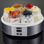 Dash Seven-Jar Yogurt Maker only $27 shipped! ($60 value)