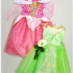 Disney Princess Dress-Up as low as $15 shipped!