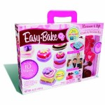Easy Bake Microwave Kit for $8.50 (regularly $29.99)