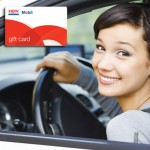 Ways to Save on Gas:  Exxon Gas Card for 50% off and free gas from Shell Fuel Rewards!