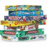 Printable Hasbro Game coupons plus Toys 'R Us sale!