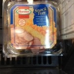 Hormel Snack Trays only $1.98 with coupon!