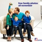 JC Penney Photo Coupon:  FREE Sitting fees, FREE 8×10 and free digital copy!