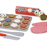 Melissa & Doug toy sale:  3 items for as low as $21.95 shipped!