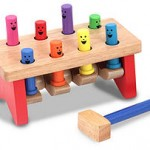 Melissa & Doug Toy sale:  3 toys for $27.95 shipped!