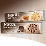 Coffee Freebies:  Nescafe Memento and Folgers Gourmet coffee samples!