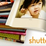 Shutterfly $20 off Coupon Code:  2 photo book for $7.65 shipped!