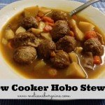 Menu Planning Monday: Slow Cooker and Quick Fix Recipes!