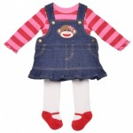 Sock Monkey Boutique:  Prices start at $2.75 shipped!