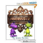 Taming Your Pet Monster FREE for Kindle!