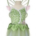 Disney Fairies: Tinker Bell Pixie Dress for $10 (50% off)
