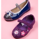 Toddler Girl Shoes as low as $6.25 shipped!