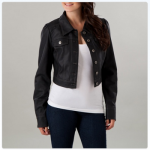 Totsy:  Women's Jackets as low as $14.25 shipped!