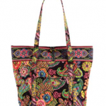 Vera Bradley Sale:  Purses as low as $13.20!