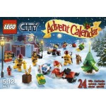 LEGO City 2012 Advent Calendar for $27.97!