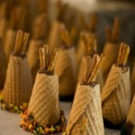 Cooking With Kids Thursday: Thanksgiving Teepee Cupcakes