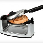 Chefman Rotating Belgian-Waffle Maker for just $29 including shipping!