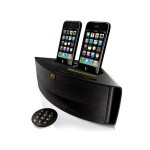 Altec Lansing Dual-Charging iPod Dock for $39.99 shipped! (60% off)