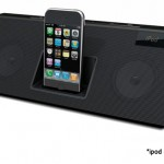 Altec Lansing inMotion Speakers for iPhone & iPod for $39.99