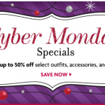 American Girl Cyber Monday Sale Live Online NOW!