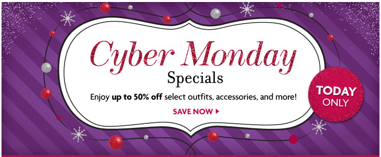 american-girl-cyber-monday-sale