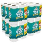 Amazon Deals on Paper products: stock up prices on paper towels and toilet paper!