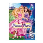 Barbie Princess & The Popstar only $4.98!